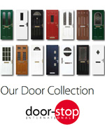 Composite doors brochure
